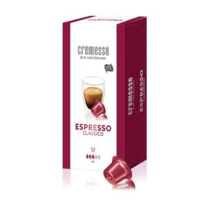 Cremesso Espresso Classico kávékapszula 16 db
