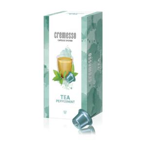 Cremesso Peppermint teakapszula 16 db