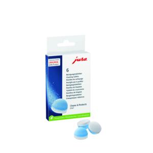 Jura Tisztító tabletta
