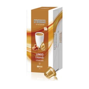 Cremesso Lungo Caramello kávékapszula 16 db