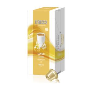 Cremesso Lungo Vaniglia kávékapszula 16 db