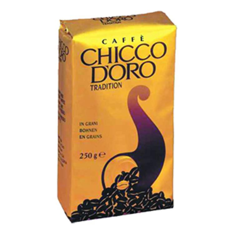 Chicco d'Oro Tradition 250g szemes kávé