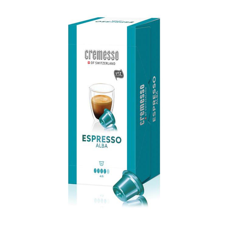 Cremesso Espresso Alba kávékapszula 16 db