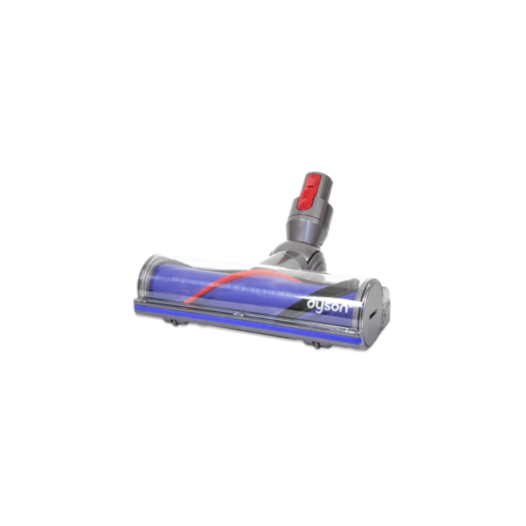 QR Motorhead tisztítófej (V8 modellekhez)
