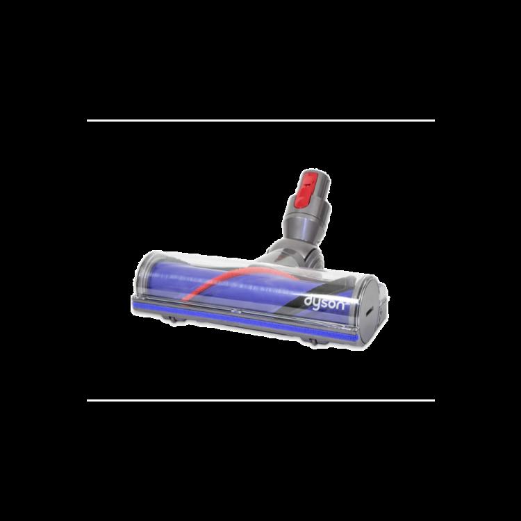QR Motorhead tisztítófej (V7 modellekhez)