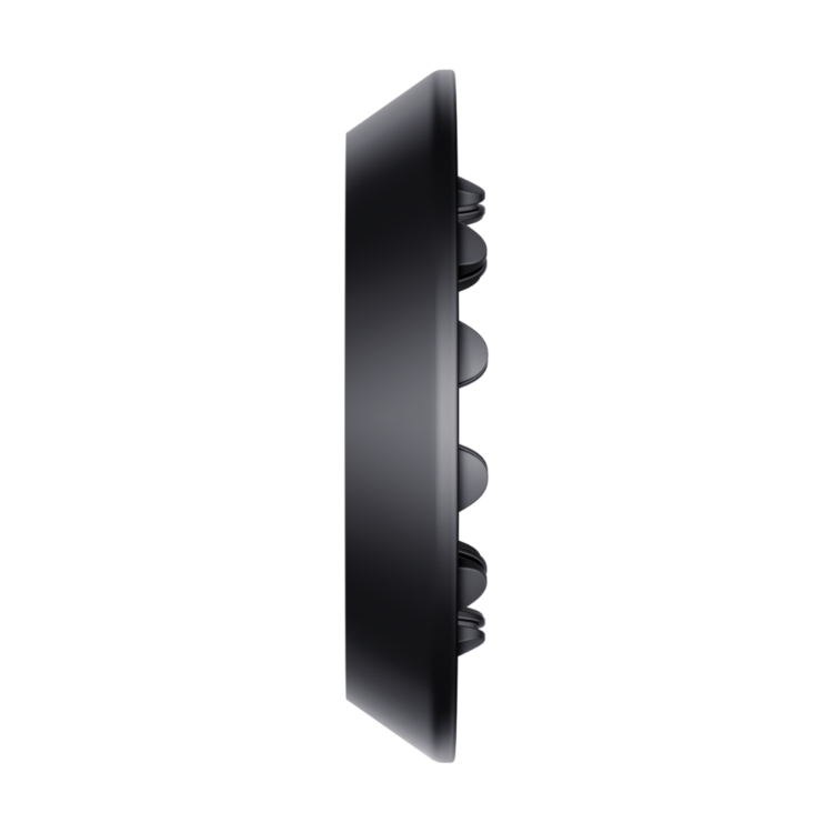Lágy fúvófej, fekete (Dyson Supersonic készülékhez)