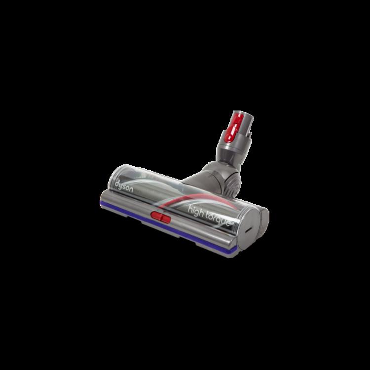 Torque Drive Motorhead padlófej Ezüst (V11 modellekhez)