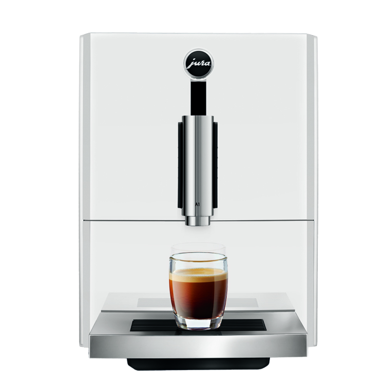 Jura A1 Automata kávéfőző Fehér