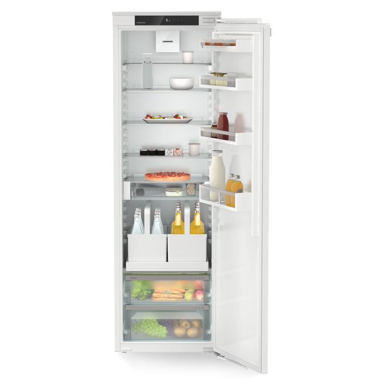 Liebherr IRDe 5120 Plus Integrálható beépíthető hűtőszekrény EasyFresh funkcióval