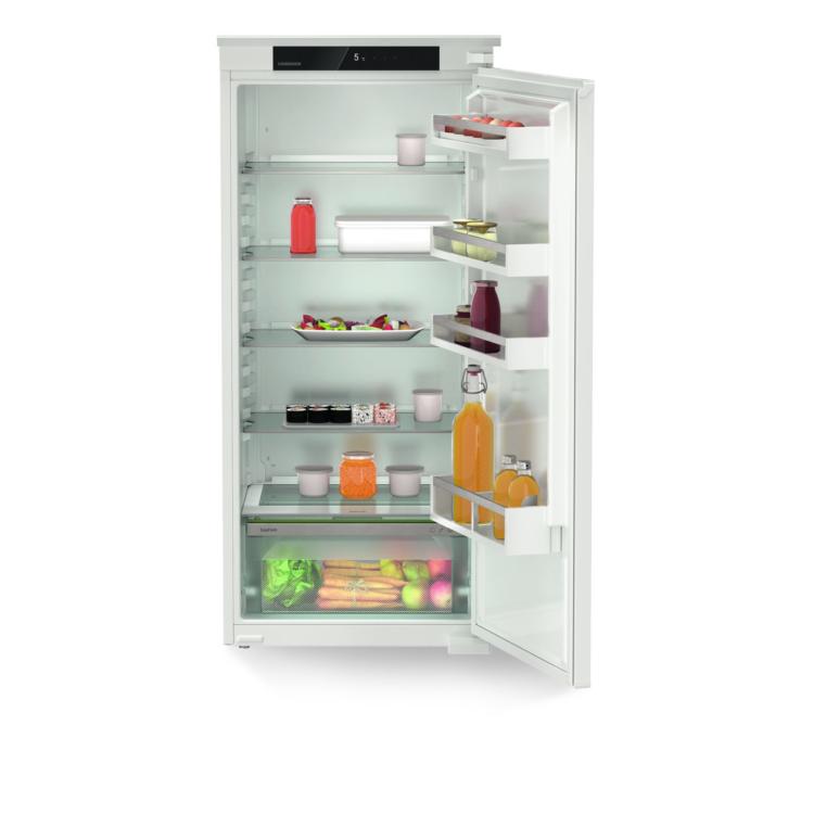 Liebherr IRSe 4100 Pure Integrálható beépíthető hűtőszekrény EasyFresh funkcióval