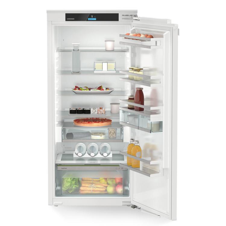 Liebherr IRd 4150 Prime Integrálható beépíthető hűtőszekrény EasyFresh funkcióval