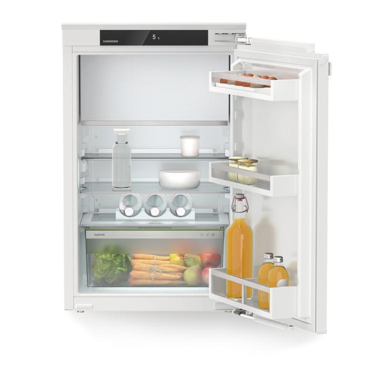 Liebherr IRe 3921 Plus Integrálható beépíthető hűtőszekrény EasyFresh funkcióval