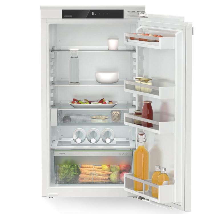 Liebherr IRe 4020 Plus Integrálható beépíthető hűtőszekrény EasyFresh funkcióval