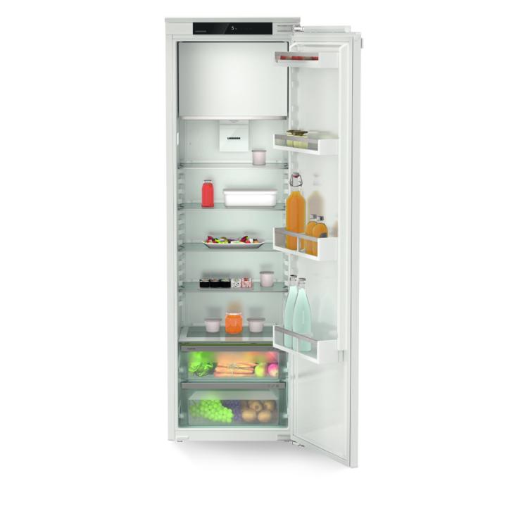 Liebherr IRf 5101 Pure Integrálható beépíthető hűtőszekrény EasyFresh funkcióval