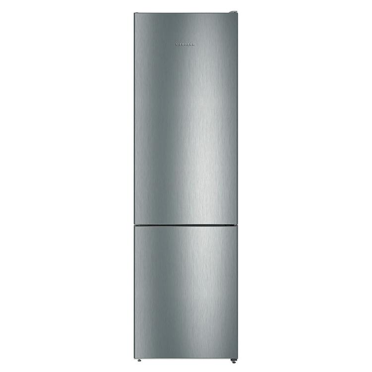 Liebherr CNel 4813 szabadonálló inox kombinált hűtőszekrény