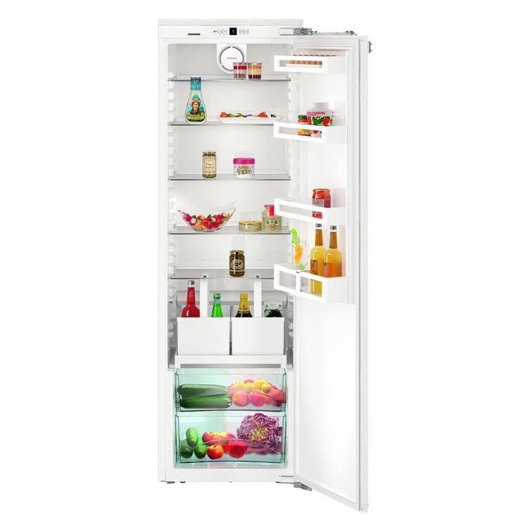 Liebherr IKF 3510 Comfort beépíthető fehér hűtőszekrény