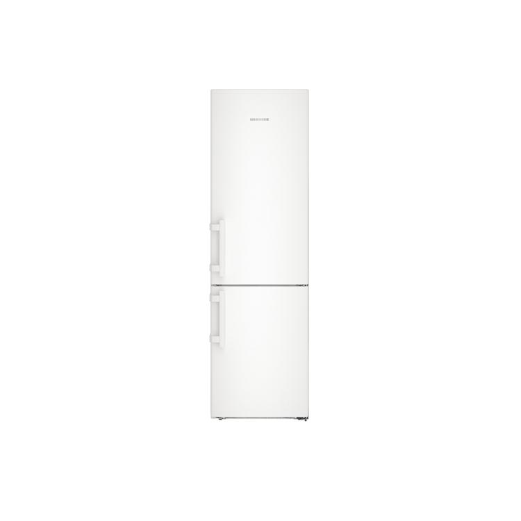 Liebherr CBN 4835 Comfort szabadonálló fehér kombinált hűtőszekrény - bemutató darab