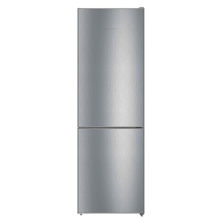 Liebherr CNel 4313-21 szabadonálló inox kombinált hűtőszekrény