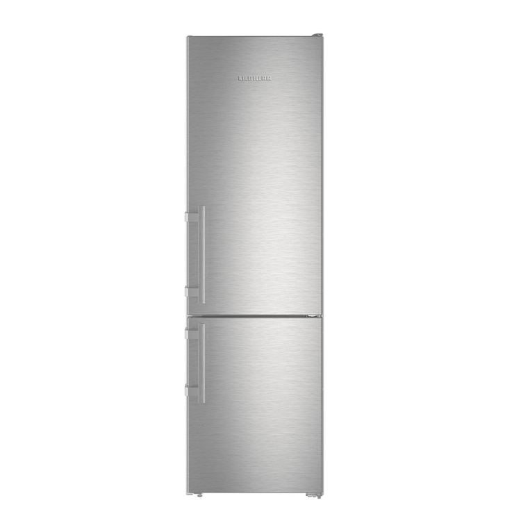 CUef 4015 Comfort Kombinált hűtő-fagyasztó készülék SmartFrost funkcióval