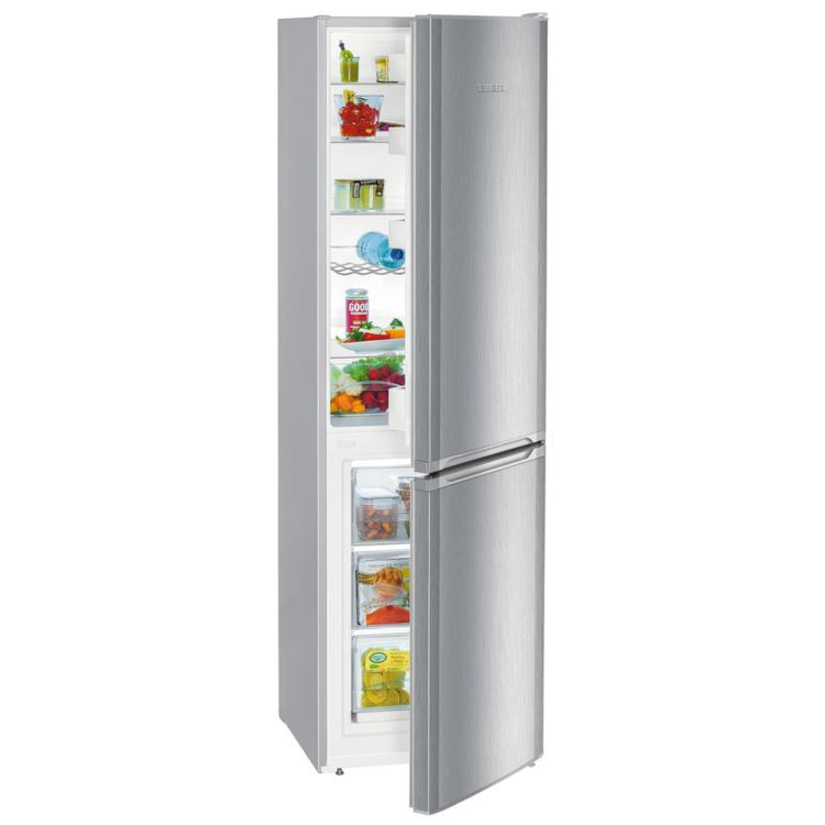 Liebherr CUel 331 szabadonálló kombinált hűtőszekrény