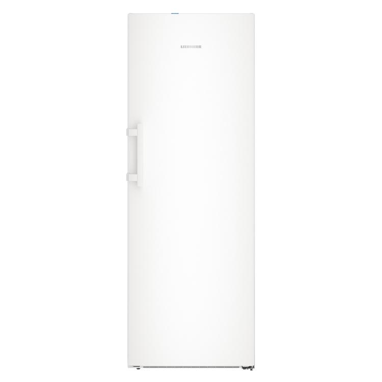 Liebherr GNP5255 Premium szabadonálló egyajtós fehér NoFrost BluPerformance fagyasztószekrény A+++ 195 / 70,0 / 75,0 cm 360L