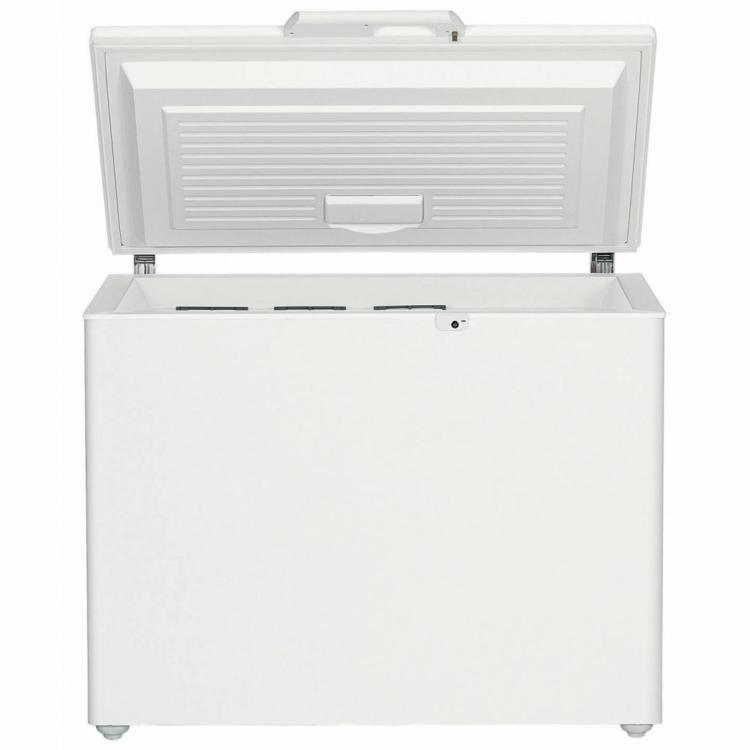 Liebherr GTP2356-23 Premium szabadonálló fehér fagyasztóláda