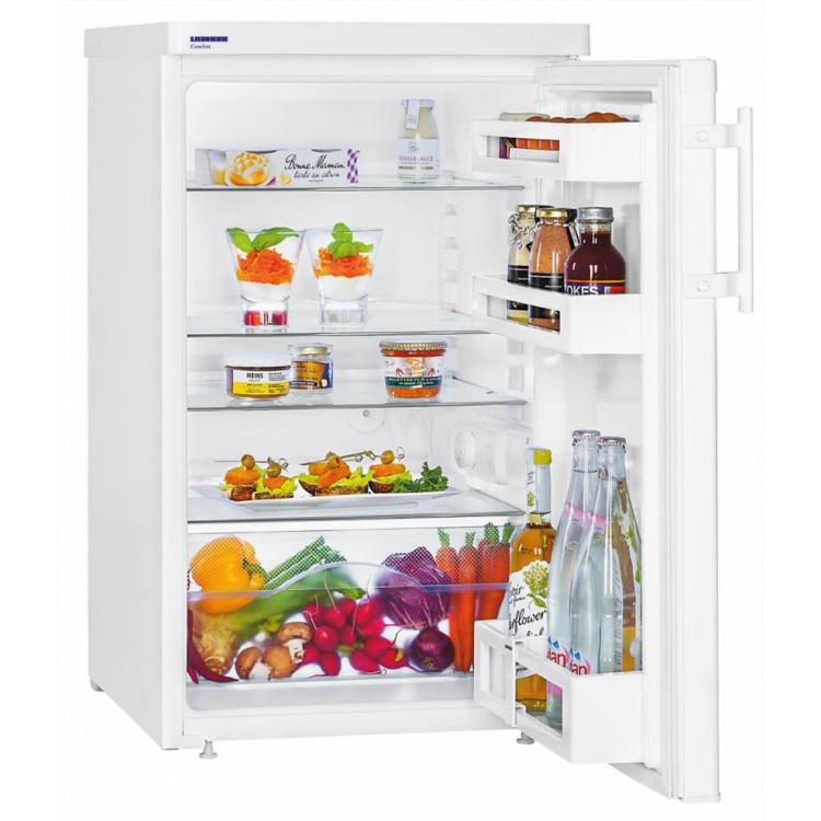 Liebherr TP 1410 Comfort pult alá beépíthető fehér hűtőszekrény