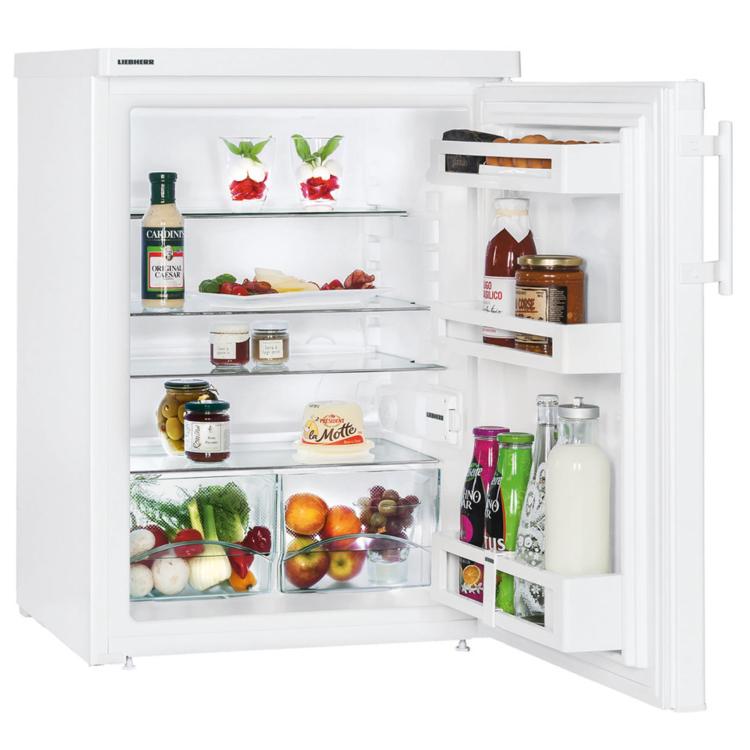 Liebherr TP 1720 Comfort szabadonálló fehér hűtőszekrény