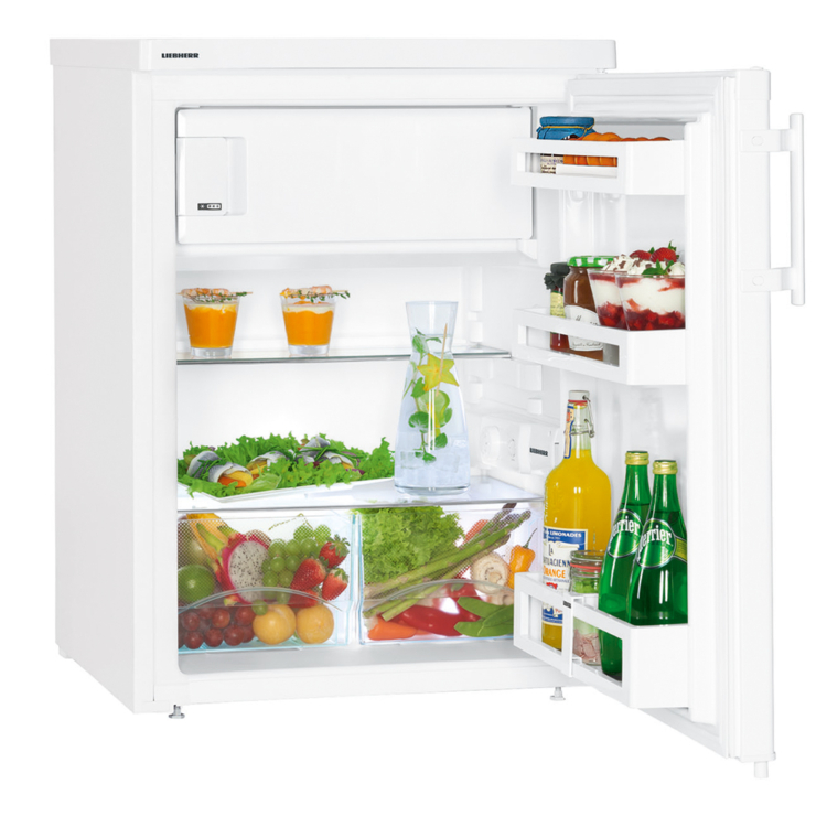 Liebherr TP 1724 Comfort fehér kompakt hűtőszekrény