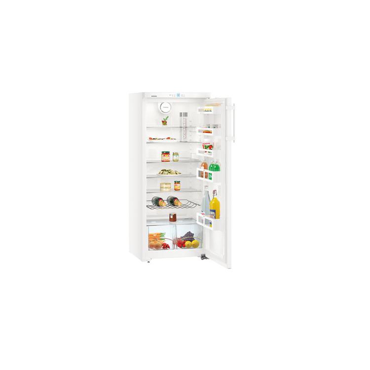 Liebherr K 3130 Comfort szabadonálló fehér hűtőszekrény