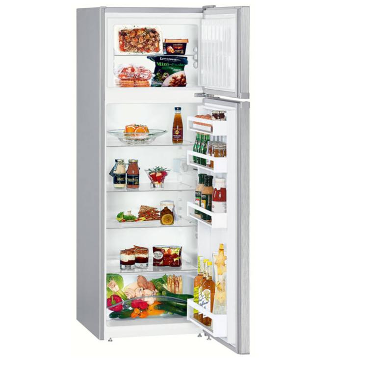 Liebherr CTel 2931 kombinált szabadonálló hűtőszekrény