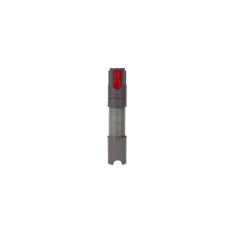 QR hosszabbító gégecső (V7, V8, V10, V11 modellekhez)