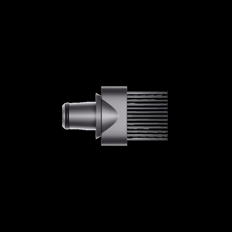 Szélesfogú fésűs fej, szürke (Dyson Supersonic készülékhez)