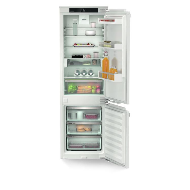 Liebherr ICNd 5123 Plus Integrálható kombinált hűtő-fagyasztó