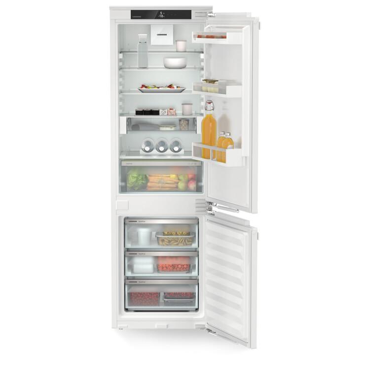 Liebherr ICd 5123 Plus Integrálható kombinált hűtő-fagyasztó