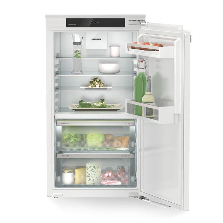 Liebherr IRBd 4020 Plus Integrálható beépíthető hűtő