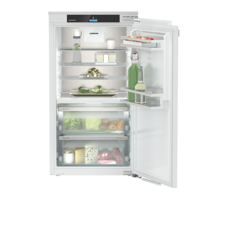 Liebherr IRBd 4050 Prime Integrálható beépíthető hűtő
