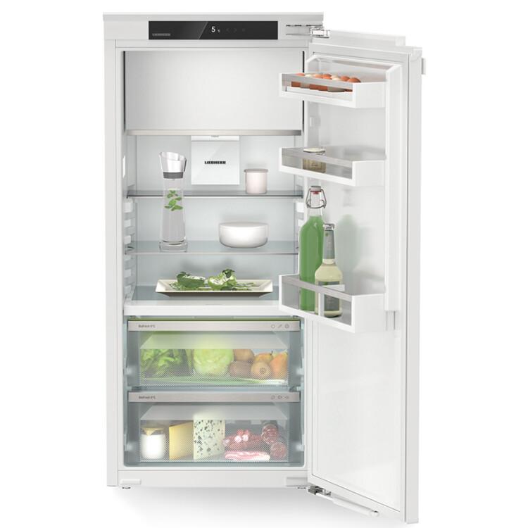 Liebherr IRBd 4121 Plus Integrálható beépíthető hűtő