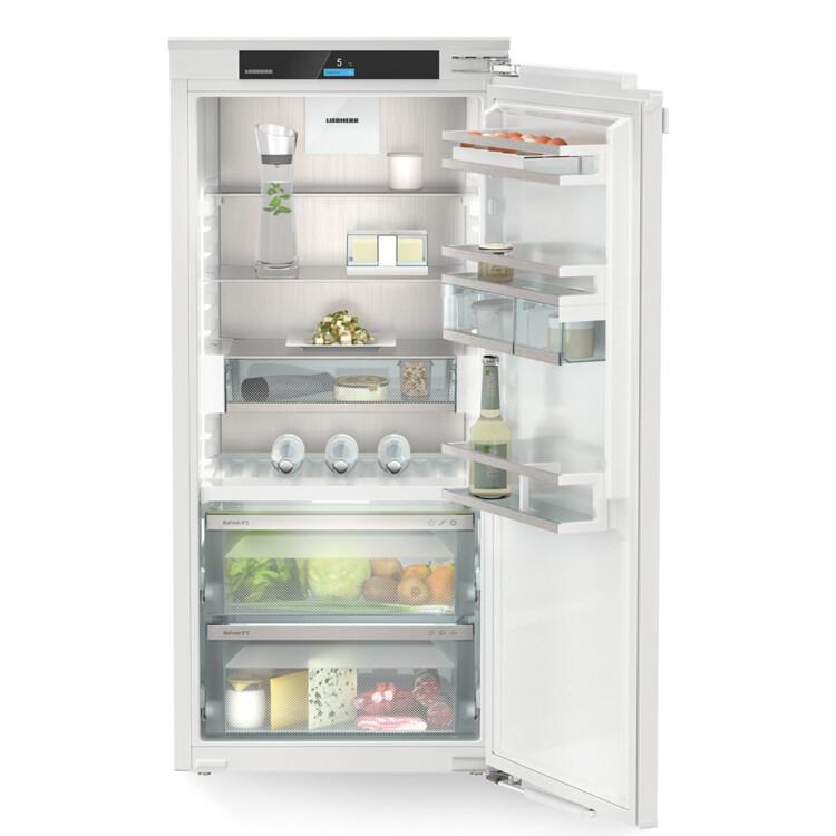 Liebherr IRBd 4150 Prime Integrálható beépíthető hűtő