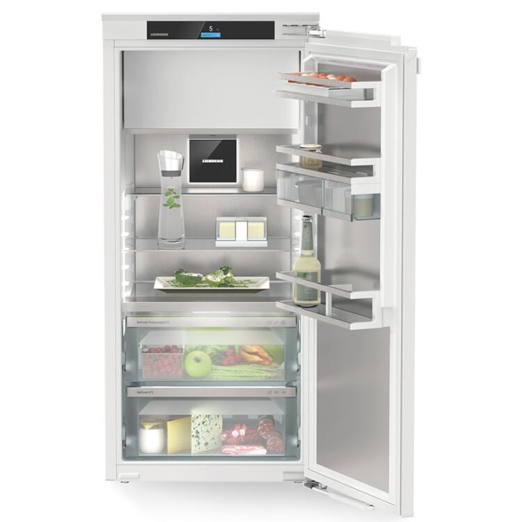 Liebherr IRBd 4171 Peak Integrálható beépíthető hűtő