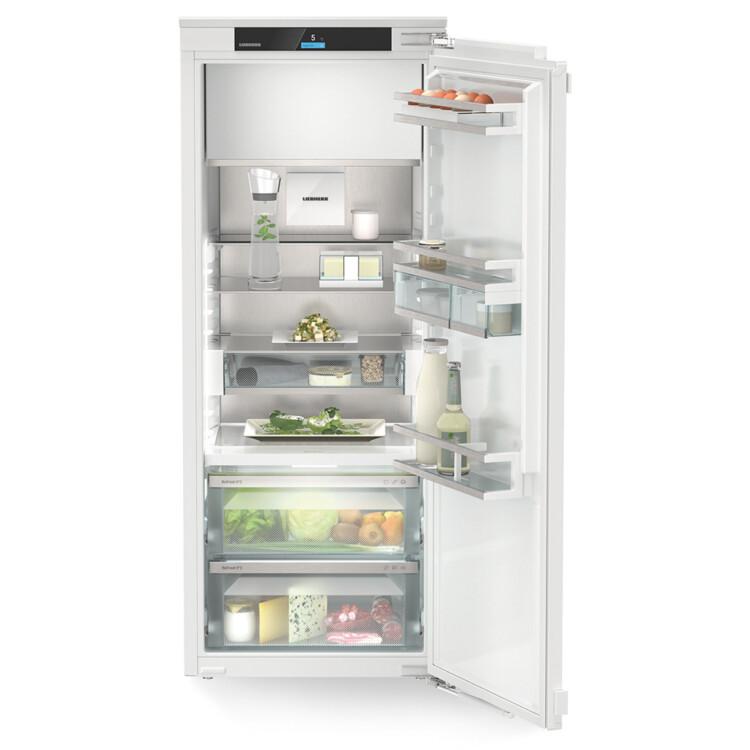 Liebherr IRBd 4551 Prime Integrálható beépíthető hűtő