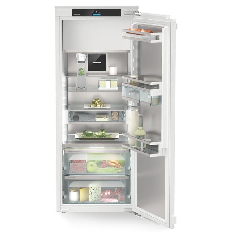 Liebherr IRBd 4571 Peak Integrálható beépíthető hűtő