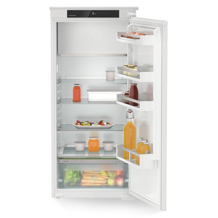 Liebherr IRSe 4101 Pure Integrálható beépíthető hűtőszekrény EasyFresh funkcióval