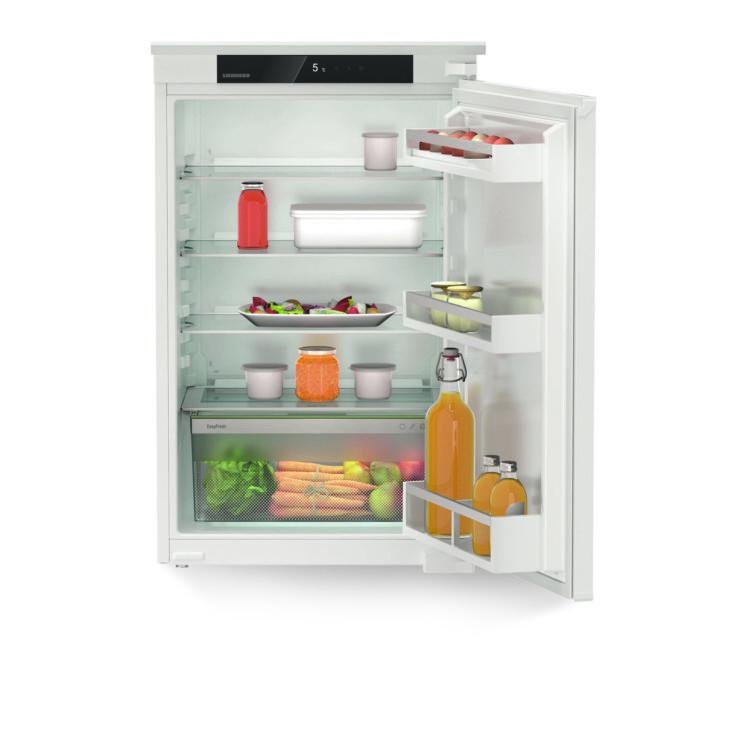 Liebherr IRf 3900 Pure Integrálható beépíthető hűtőszekrény EasyFresh funkcióval
