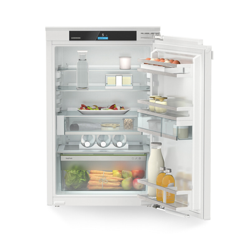 Liebherr IRd 3950 Prime Integrálható beépíthető hűtőszekrény EasyFresh funkcióval