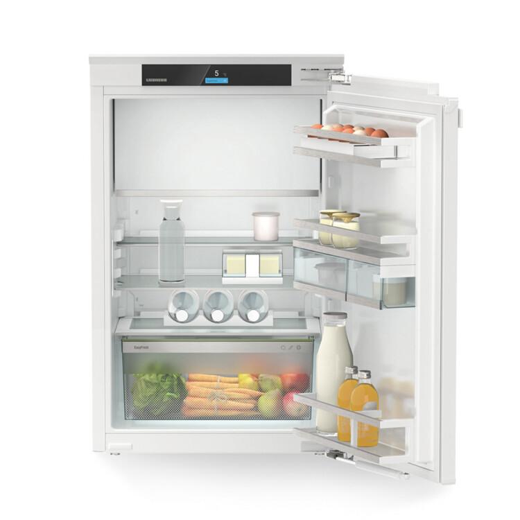 Liebherr IRd 3951 Prime Integrálható beépíthető hűtőszekrény EasyFresh funkcióval