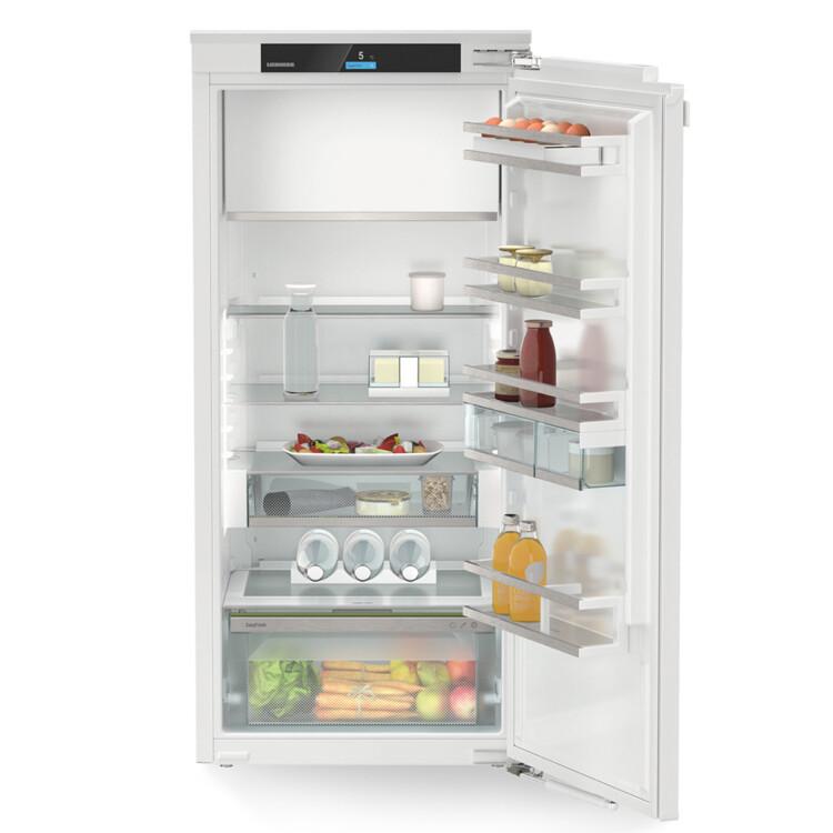 Liebherr IRd 4151 Prime Integrálható beépíthető hűtőszekrény EasyFresh funkcióval