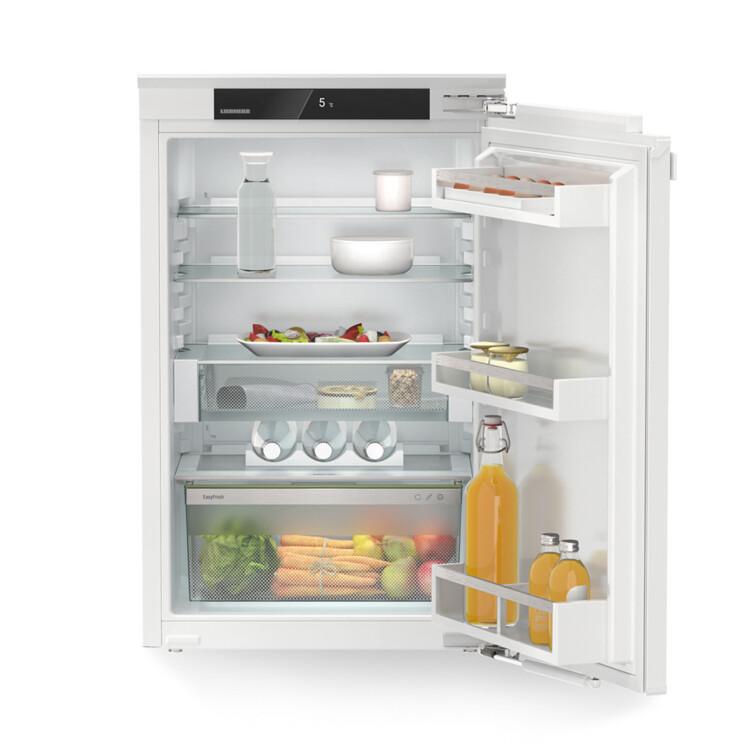 Liebherr IRe 3920 Plus Integrálható beépíthető hűtőszekrény EasyFresh funkcióval