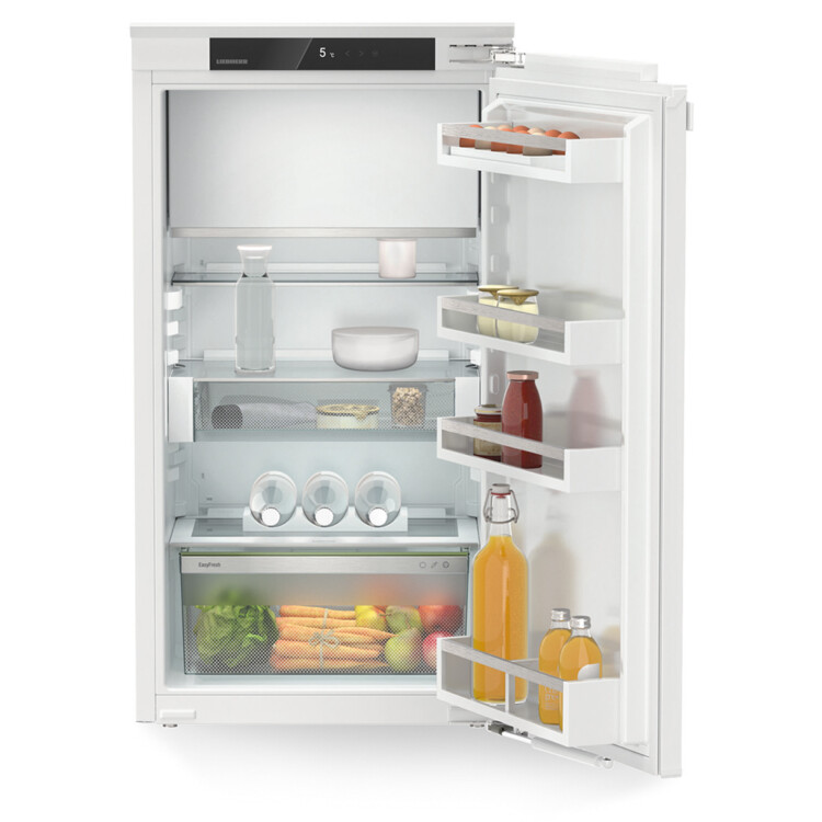 Liebherr IRe 4021 Plus Integrálható beépíthető hűtőszekrény EasyFresh funkcióval