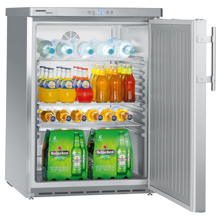 Liebherr FKUv 1660 Premium ipari hűtőszekrény